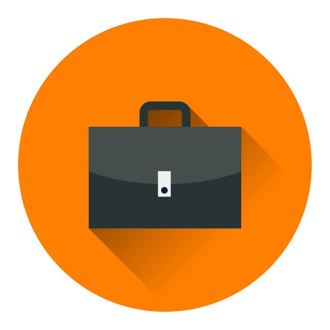 Corporate Finance Icon