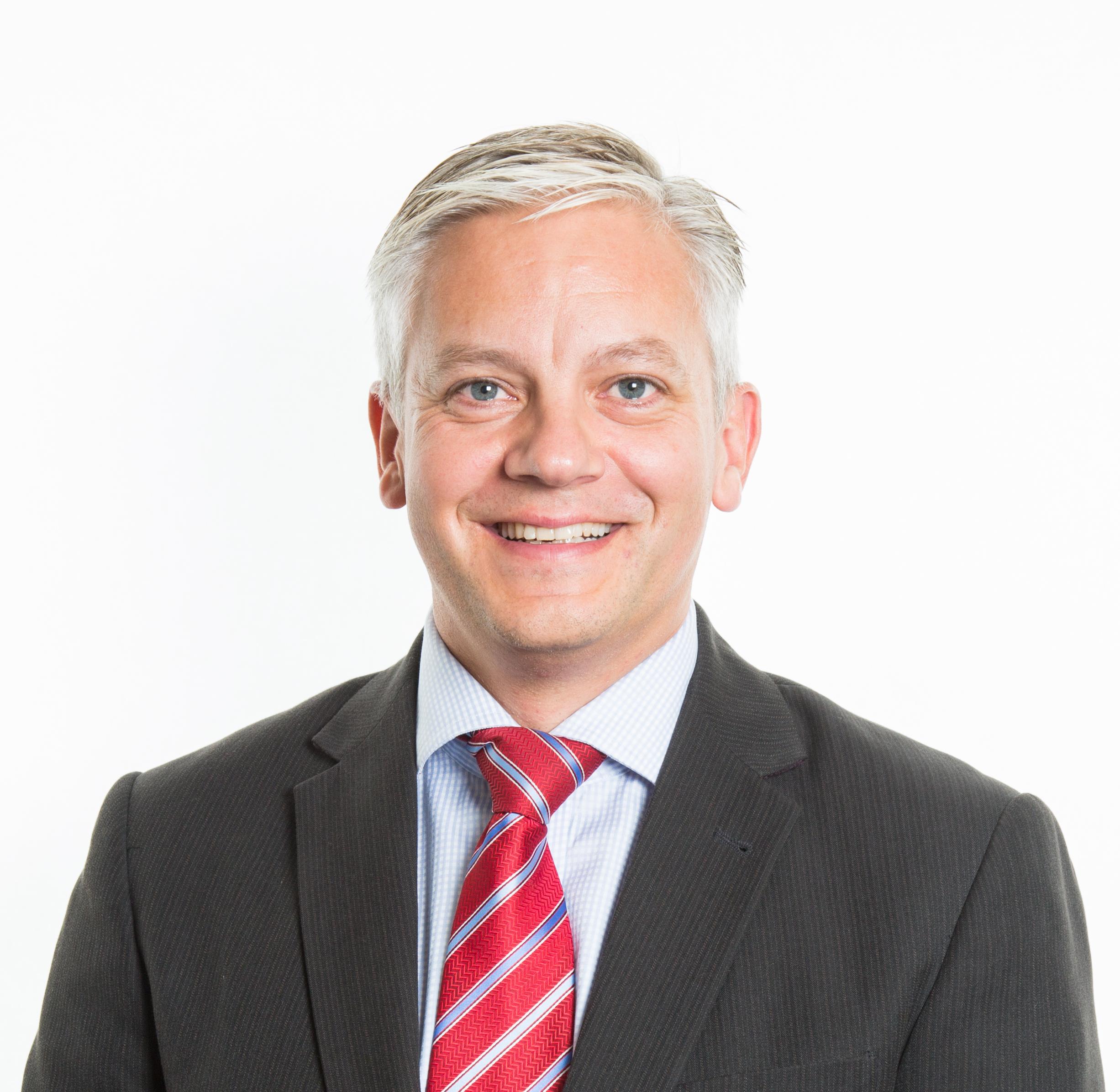Phil Blackburn