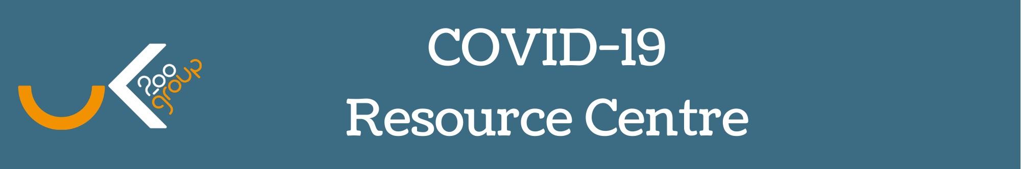 COVID 19 Resources Centre