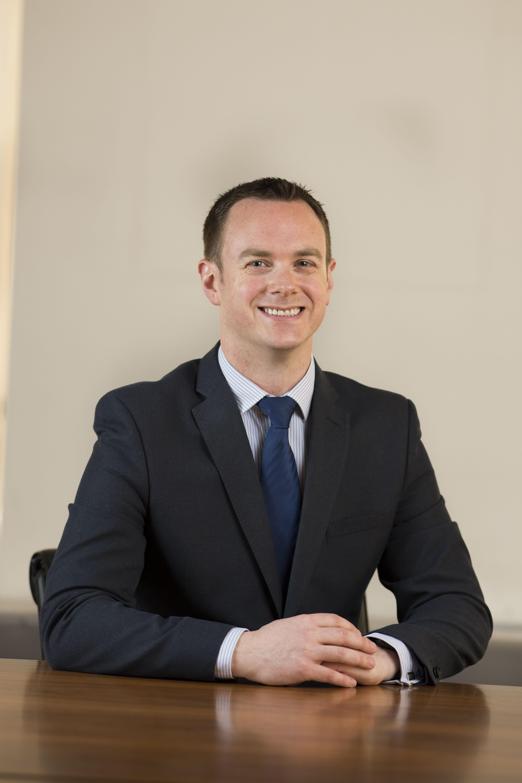 Gavin Hoccom