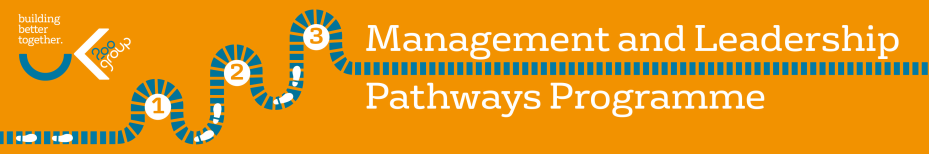 Management and Leadership Pathways Programme