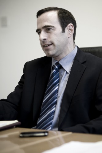 Daniel Ginsbury